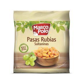 Pasas-rubias-Marco-Polo-doy-pack-100-g