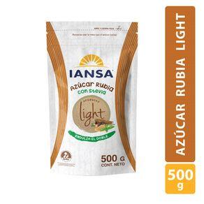 Azucar-rubia-Iansa-light-stevia-doy-pack-500-g