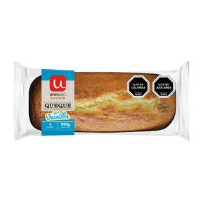 Queque-Unimarc-vainilla-220-g