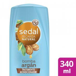 Acondicionador-Sedal-recarga-natural-bomba-argan-340-ml