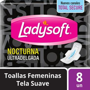 Toalla-higienica-Ladysoft-nocturna-ultrafina-suave-8-un-