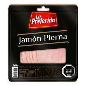 Jamon-pierna-La-Preferida-al-vacio-200-g