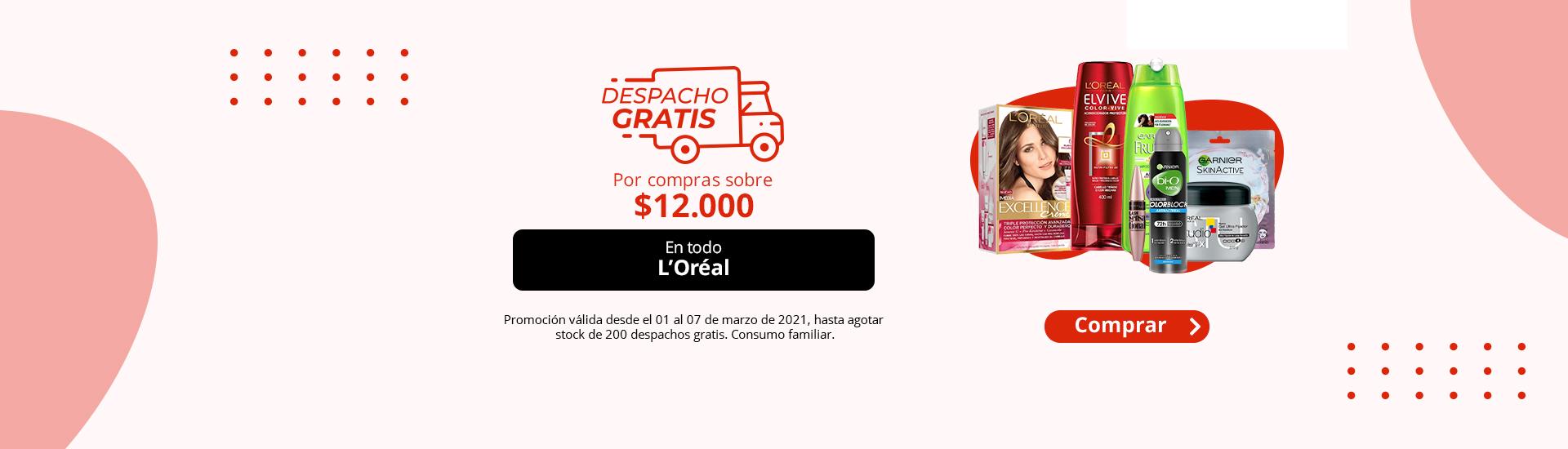 DG Loreal