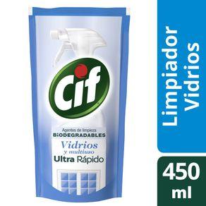 Limpiavidrios-Cif-doy-pack-450-ml