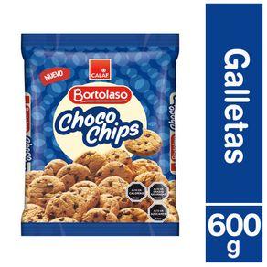 Galletas-Bortolaso-Calaf-choco-chips-bolsa-600-g