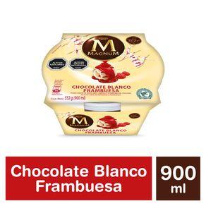 Postre-helado-Magnum-blanco-frambuesa-900-ml