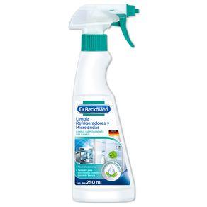 Limpia-refrigeradores-y-microondas-Dr.-Beckmann-gatillo-250-ml