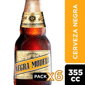 Pack-Cerveza-Modelo-negra-botella-6-un-de-355-cc