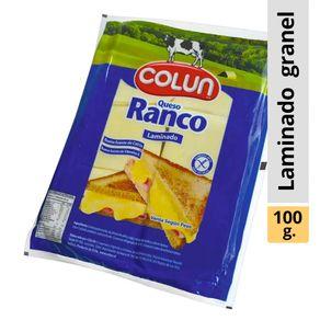 Queso-ranco-Colun-laminado-granel-100-g