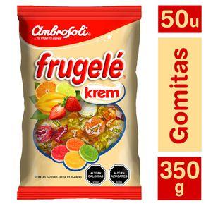 Gomitas-Frugele-Ambrosoli-krem-bolsa-350-g