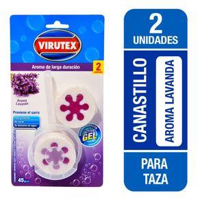 Pastilla-inodoro-Virutex-canasta-power-gel-lavanda-2-un