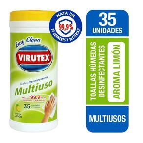 Toallas-humedas-Virutex-desinfectante-multiuso-aroma-limon-35-un