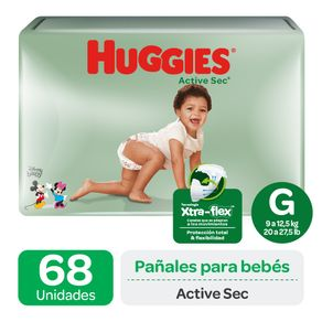 Pañal-desechable-Huggies-active-sec-talla-G-68-un--9-a-12.5-Kg-
