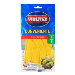 Guantes-Virutex-conveniente-talla-S-1-par