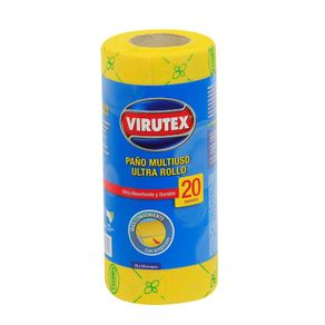 Paño-multiuso-Virutex-ultra-absorbente-rollo-prepicado-20-un