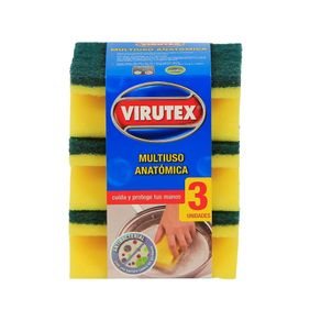 Esponja-multiuso-Virutex-anatomica-acanalada-3-un