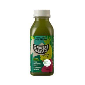Jugo-Green-Beats-green-hopper-330-ml