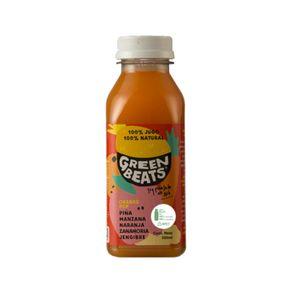 Jugo-Green-Beats-orange-pop-330-ml