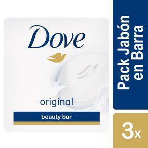 Jabon-en-barra-Dove-original-3-u-de-90-g