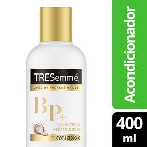Acondicionador-Tresemme-bajo-poo-con-aceite-y-agua-de-coco-400-ml