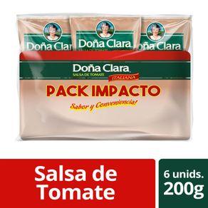 Pack-salsa-de-tomate-Doña-Clara-italiana-6-un-de-200-g