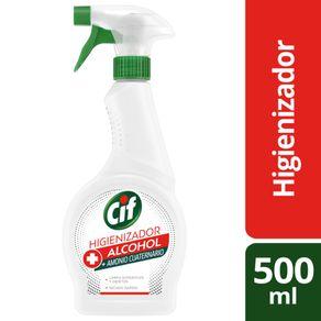 ALCOHOL-HIGIENIZADOR-CIF-500-ML
