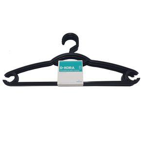 Colgador-ropa-de-plastico-Dkora-5-piezas