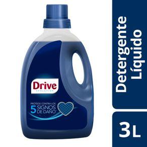 Detergente-liquido-Drive-evolution-botella-3-L
