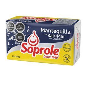 Mantequilla-Soprole-con-sal-de-mar-pan-250-g