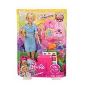 Muñeca-Barbie-viajera-explora-y-descubre