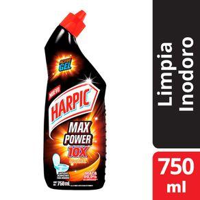 Limpiador-inodoro-Harpic-power-plus-750-ml
