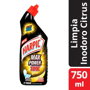 Limpiador-inodoro-Harpic-power-plus-citrico-750-ml