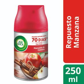 Desodorante-ambiental-Air-Wick-freshmatic-manzana-canela-repuesto-250-ml