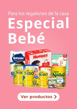 Especial Bebe