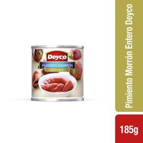 Pimiento-morron-entero-Deyco-frasco-185-g