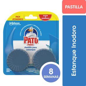 Pack-pastilla-estanque-inodoro-Pato-Purific-2-un-de-40-g