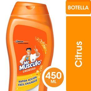 Limpiador-en--crema-Mr.-Musculo-crema-citrus-450-g