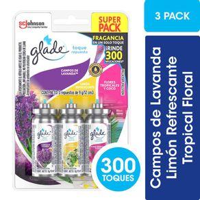 Pack-Desodorante-ambiental-Glade-toque-paraiso-azul-repuesto-3-un-de-12-ml