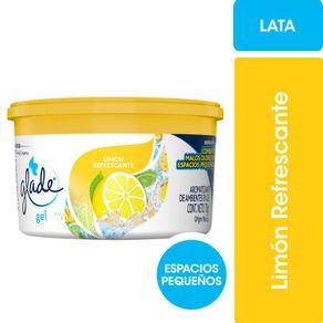 Desodorante-ambiental-Glade-limon-gel-lata-70-g