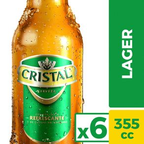 Pack-Cerveza-Cristal-botella-6-un-de-355-cc