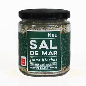 Sal-de-mar-Nau-finas-hierbas-frasco-400-g
